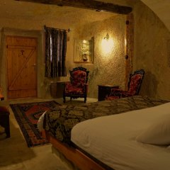 Elif Stone House Турция, Ургуп - 1 отзыв об отеле, цены и фото номеров - забронировать отель Elif Stone House онлайн комната для гостей фото 3