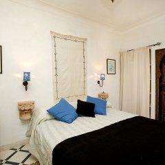 Отель Riad Aladdin Марокко, Марракеш - отзывы, цены и фото номеров - забронировать отель Riad Aladdin онлайн комната для гостей фото 5