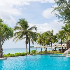 Отель Katathani Phuket Beach Resort бассейн фото 2