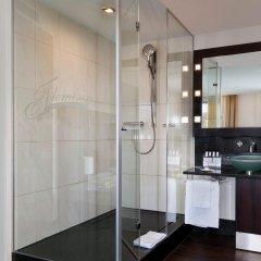 Flemings Hotel Zürich Цюрих ванная