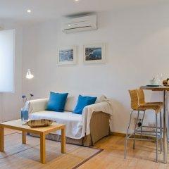Отель Avenida Apartments Ripoll WHITE Испания, Барселона - отзывы, цены и фото номеров - забронировать отель Avenida Apartments Ripoll WHITE онлайн фото 7