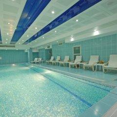Serace Hotel Турция, Кайсери - отзывы, цены и фото номеров - забронировать отель Serace Hotel онлайн бассейн