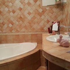 Отель Bella Roma Domus ванная фото 2