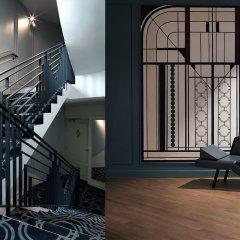 Отель Bachaumont Франция, Париж - отзывы, цены и фото номеров - забронировать отель Bachaumont онлайн интерьер отеля фото 3