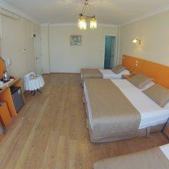 Efsane Hotel Турция, Дикили - отзывы, цены и фото номеров - забронировать отель Efsane Hotel онлайн фото 4