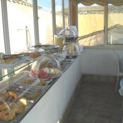 Отель Aretusa Vacanze B&B Сиракуза питание фото 3