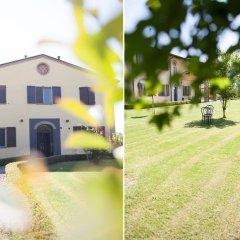 Отель Agriturismo Il Mondo Парма фото 20