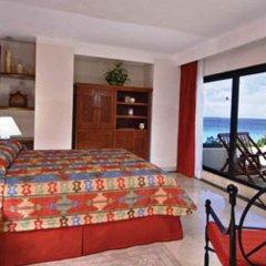 Отель Now Emerald Cancun (ex.Grand Oasis Sens) Мексика, Канкун - отзывы, цены и фото номеров - забронировать отель Now Emerald Cancun (ex.Grand Oasis Sens) онлайн удобства в номере