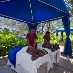 Отель Hilton Rose Hall Resort and Spa Ямайка, Монтего-Бей - отзывы, цены и фото номеров - забронировать отель Hilton Rose Hall Resort and Spa онлайн спа фото 2