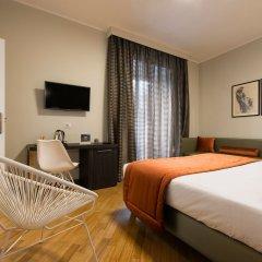 Отель Vittoriano Suite удобства в номере