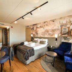 Отель Scandic Triangeln Швеция, Мальме - 1 отзыв об отеле, цены и фото номеров - забронировать отель Scandic Triangeln онлайн фото 6