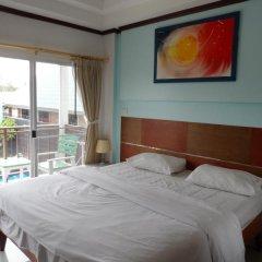 Отель Vik House Паттайя комната для гостей фото 4