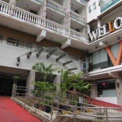 Wellcome Hotel фото 4