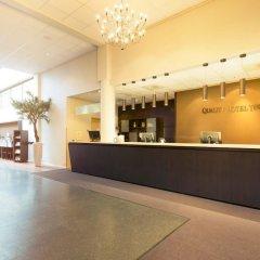Quality Hotel Tønsberg интерьер отеля фото 2