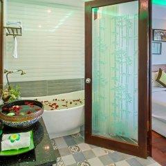 Отель Green Heaven Hoi An Resort & Spa Хойан детские мероприятия фото 2