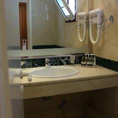 Отель Mitsis Rinela Beach Resort & Spa - All Inclusive ванная