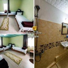 Yellow Rose Pansiyon Турция, Канаккале - отзывы, цены и фото номеров - забронировать отель Yellow Rose Pansiyon онлайн спа
