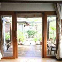 Отель Andalay Boutique Resort Ланта интерьер отеля