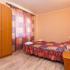Отель Мечта Сочи комната для гостей фото 10