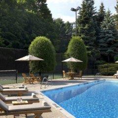 Отель The Westin Prince Toronto Канада, Торонто - отзывы, цены и фото номеров - забронировать отель The Westin Prince Toronto онлайн с домашними животными