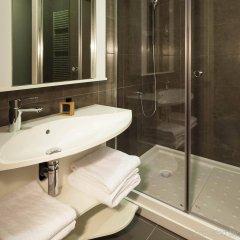 Гостиница Адажио Москва Павелецкая ванная