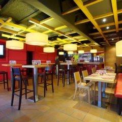 Отель Camping Salata Испания, Курорт Росес - отзывы, цены и фото номеров - забронировать отель Camping Salata онлайн гостиничный бар