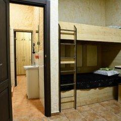Хостел Logovo Одесса сейф в номере