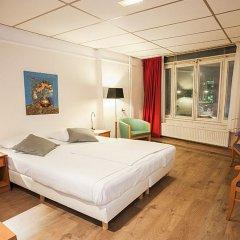 Delta Hotel Amsterdam Амстердам комната для гостей фото 2