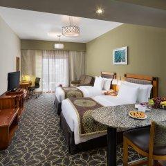 Savoy Park Hotel Apartments в номере