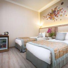 Fatih Hotel Corner комната для гостей фото 5