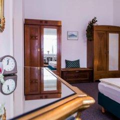 Отель Gastehaus Stadt Metz удобства в номере фото 2