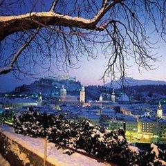 Отель EB Hotel Garni Австрия, Зальцбург - 1 отзыв об отеле, цены и фото номеров - забронировать отель EB Hotel Garni онлайн фото 5