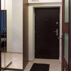 Отель Unique Warsaw Center Apartment Польша, Варшава - отзывы, цены и фото номеров - забронировать отель Unique Warsaw Center Apartment онлайн интерьер отеля