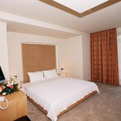 Отель Парк-Отель Сандански Болгария, Сандански - отзывы, цены и фото номеров - забронировать отель Парк-Отель Сандански онлайн комната для гостей фото 5