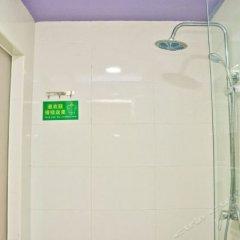 Отель Guangzhou Yuting Hotel Китай, Гуанчжоу - отзывы, цены и фото номеров - забронировать отель Guangzhou Yuting Hotel онлайн ванная фото 2
