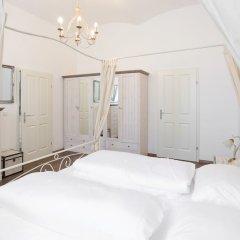 Отель Vintage Apartments Schönbrunn Австрия, Вена - отзывы, цены и фото номеров - забронировать отель Vintage Apartments Schönbrunn онлайн комната для гостей фото 3