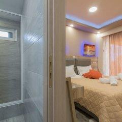 Отель El Barco Luxury Suites Греция, Аргасио - отзывы, цены и фото номеров - забронировать отель El Barco Luxury Suites онлайн спа