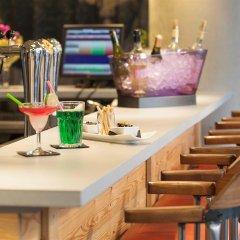 ibis Styles Lyon Centre - Gare Part Dieu Hotel гостиничный бар