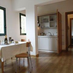 Отель Residence Miravalle e StellAlpina Вальдоббьадене в номере фото 2