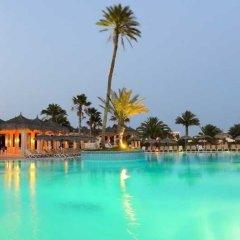 Отель ONE Resort Djerba Golf & Spa Тунис, Мидун - отзывы, цены и фото номеров - забронировать отель ONE Resort Djerba Golf & Spa онлайн бассейн фото 2