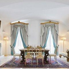 Отель Palazzo Avino Италия, Равелло - отзывы, цены и фото номеров - забронировать отель Palazzo Avino онлайн интерьер отеля фото 2