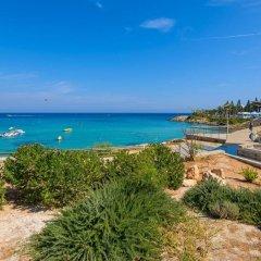 Отель Sirena Bay Villa 14 Кипр, Протарас - отзывы, цены и фото номеров - забронировать отель Sirena Bay Villa 14 онлайн фото 6