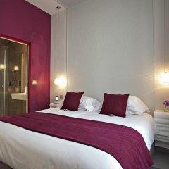 Отель Best Western Plus Elysee Secret Франция, Париж - отзывы, цены и фото номеров - забронировать отель Best Western Plus Elysee Secret онлайн комната для гостей фото 3