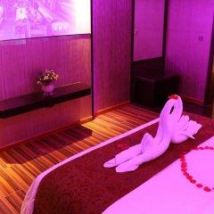 Отель Xiamen Wanjia Yunding Hotel Китай, Сямынь - отзывы, цены и фото номеров - забронировать отель Xiamen Wanjia Yunding Hotel онлайн сауна