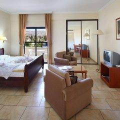 Panareti Coral Bay Hotel комната для гостей фото 5