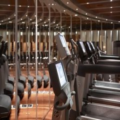 Отель Park Hyatt Istanbul Macka Palas - Boutique Class фитнесс-зал фото 4