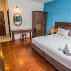 Отель Sutus Court 1 Паттайя комната для гостей фото 4