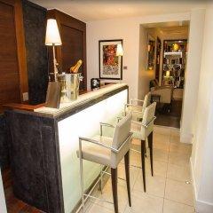 Select Hotel - Rive Gauche Париж гостиничный бар