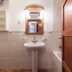 Отель Apartamentos Mirador De La Catedral Лас-Пальмас-де-Гран-Канария ванная фото 2