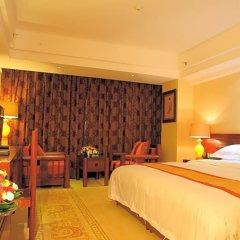 Отель Xian Yanta International Hotel Китай, Сиань - отзывы, цены и фото номеров - забронировать отель Xian Yanta International Hotel онлайн фото 11